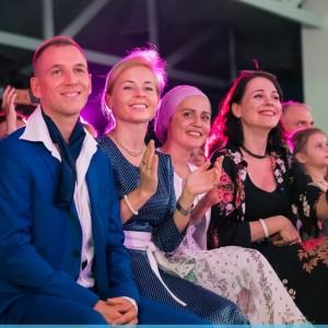 Фестивали 2018