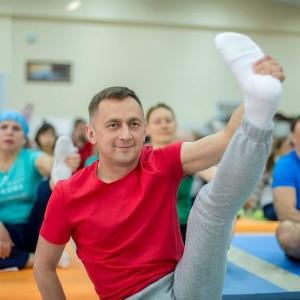 """Фестиваль """"Благость"""" май 2017 (часть 2)"""