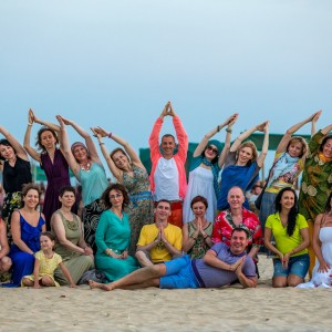 Панчакарма-йога тур на Гоа 2017