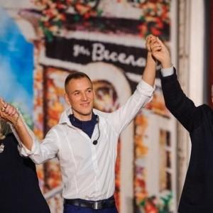 """Фестиваль """"Фейерверк уроков жизни"""" Ноябрь 2016"""